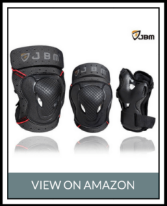 best skateboard knee pads